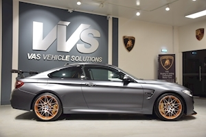 M4 GTS Coupe 3.0 Automatic JUST 175 MILES