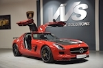 Mercedes Sls Sls Amg Gt Final Edition - Thumb 20