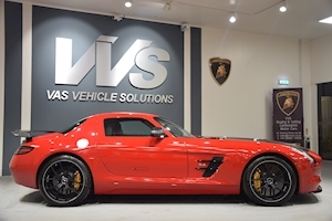 SLS AMG GT Final Edition Coupe 6.2 Automatic Petrol