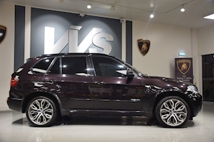 X5 Xdrive40d M Sport Estate 3.0 Automatic Diesel HIGH SPEC
