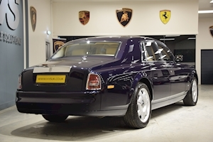 Phantom V12 Saloon 6.7 Automatic ONE OWNER FROM NEW