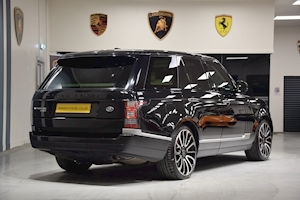 Range Rover Sdv8 Vogue Se 4.4 5dr Estate Automatic HIGH SPEC