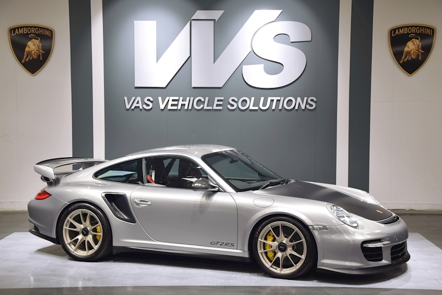 911 997 GT2 RS 3.6 2dr Coupe Manual Petrol