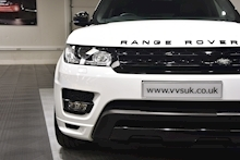 Land Rover Range Rover Sport Sdv6 Autobiography Dynamic - Thumb 21