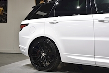 Land Rover Range Rover Sport Sdv6 Autobiography Dynamic - Thumb 30