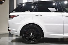 Land Rover Range Rover Sport Sdv6 Autobiography Dynamic - Thumb 29
