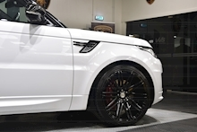 Land Rover Range Rover Sport Sdv6 Autobiography Dynamic - Thumb 23