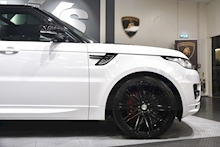 Land Rover Range Rover Sport Sdv6 Autobiography Dynamic - Thumb 22