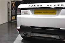 Land Rover Range Rover Sport Sdv6 Autobiography Dynamic - Thumb 27