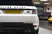 Land Rover Range Rover Sport Sdv6 Autobiography Dynamic - Thumb 28