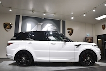 Land Rover Range Rover Sport Sdv6 Autobiography Dynamic - Thumb 1
