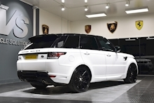 Land Rover Range Rover Sport Sdv6 Autobiography Dynamic - Thumb 25