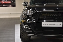 Ford Ranger Wildtrak 4X4 Dcb Tdci - Thumb 19