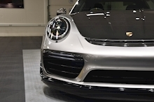 Porsche 911 Turbo S Pdk - Thumb 24