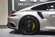 Porsche 911 Turbo S Pdk - Thumb 36