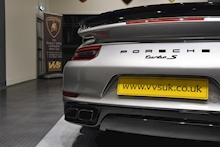 Porsche 911 Turbo S Pdk - Thumb 33