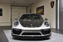 Porsche 911 Turbo S Pdk - Thumb 22