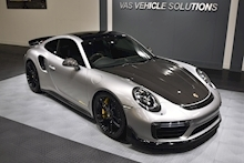 Porsche 911 Turbo S Pdk - Thumb 20