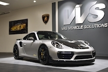 Porsche 911 Turbo S Pdk - Thumb 30