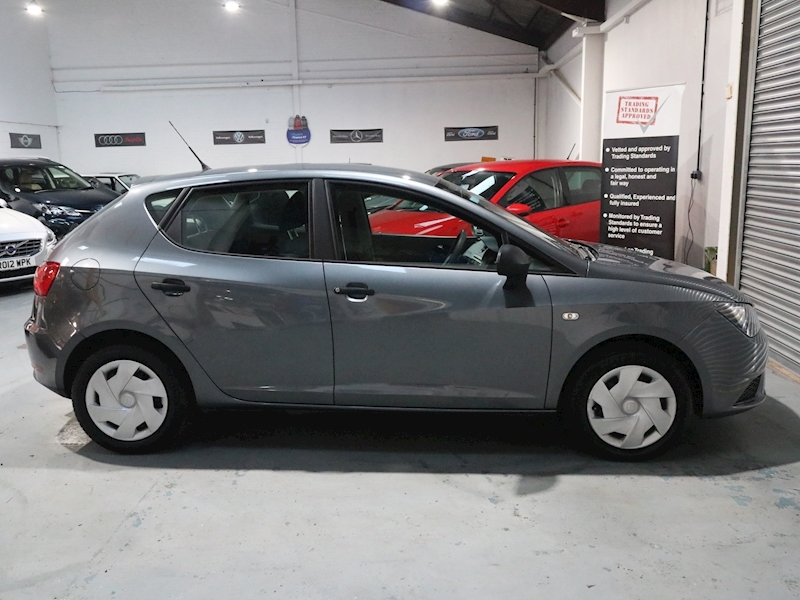 Seat Ibiza 1.2 S A/C 5dr - Large 6