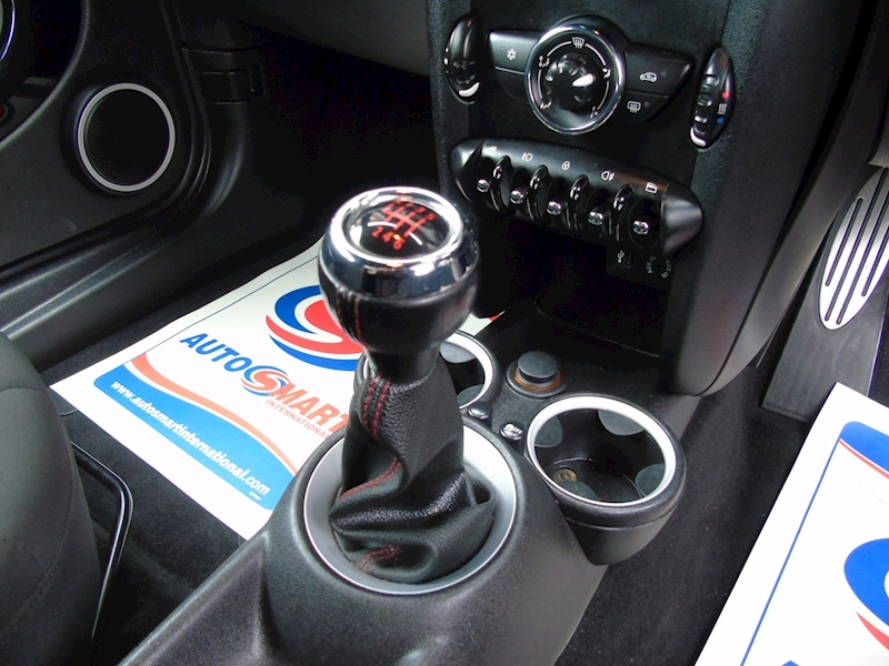 Mini Mini Coupe 1.6 John Cooper Works 2dr - Large 10
