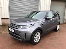 Discovery Sdv6 Commercial Se Panel Van 3.0 Automatic Diesel