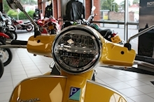 GTS SUPER  300 HPE Motorcycle 300 AUTOMATIC PETROL