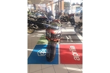 TUONO V4 1100  FACTORY  Motorcycle 1100 MANUAL PETROL