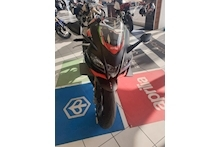 RSV4 1100  FACTORY Motorcycle 1100 MANUAL PETROL