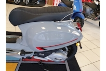 Sprint  Sport Scooter 125 Automatic Petrol