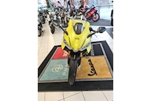 RS660 SPORTS Motorcycle 660 MANUAL PETROL