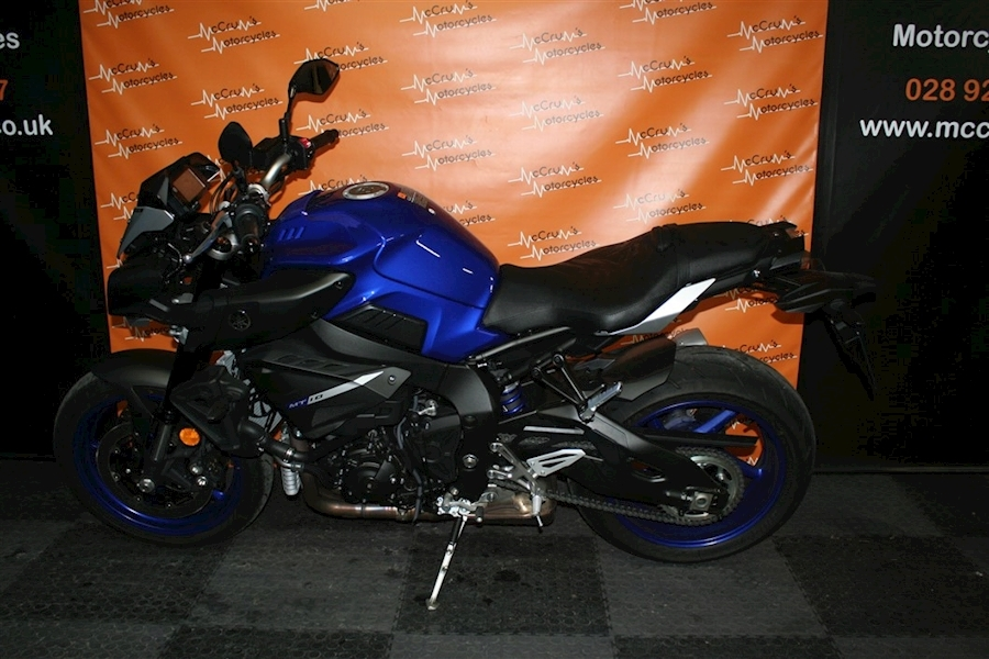 Yamaha Mt-10 Mtn1000 - Large 8