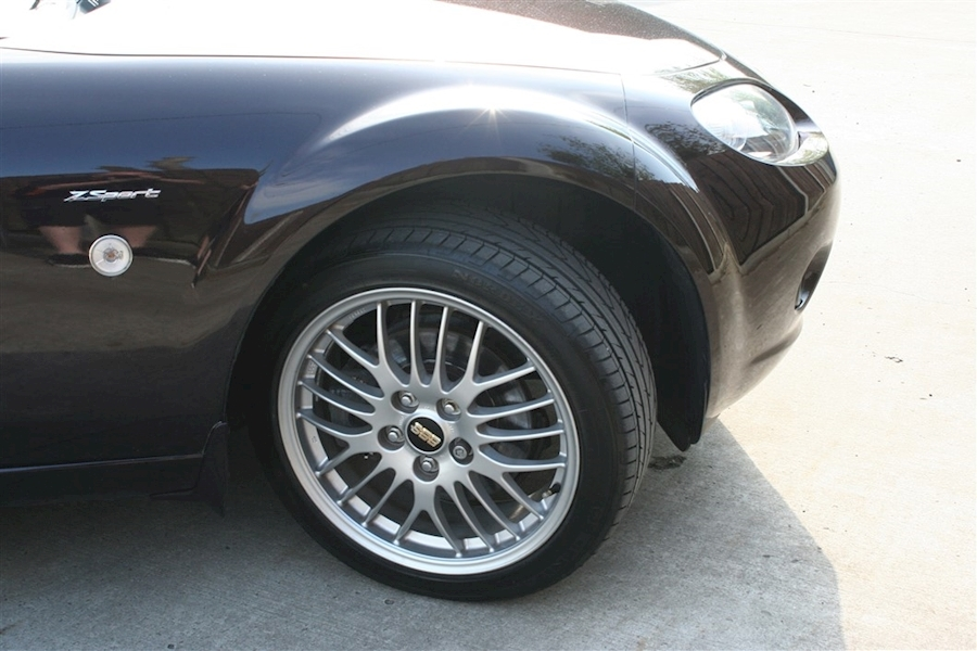 Mazda Mx-5 I Zsport Ltd Edition - Large 2