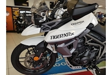 Tiger 800 Xrx Tiger 800 Xrx Low Motorcycle 0.8  Petrol