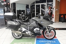 R 1200 RT R 1200 Rt Motorcycle 1.2  Petrol