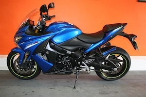 Gsxs 1000 Fal6 Motorcycle 1.0  Petrol