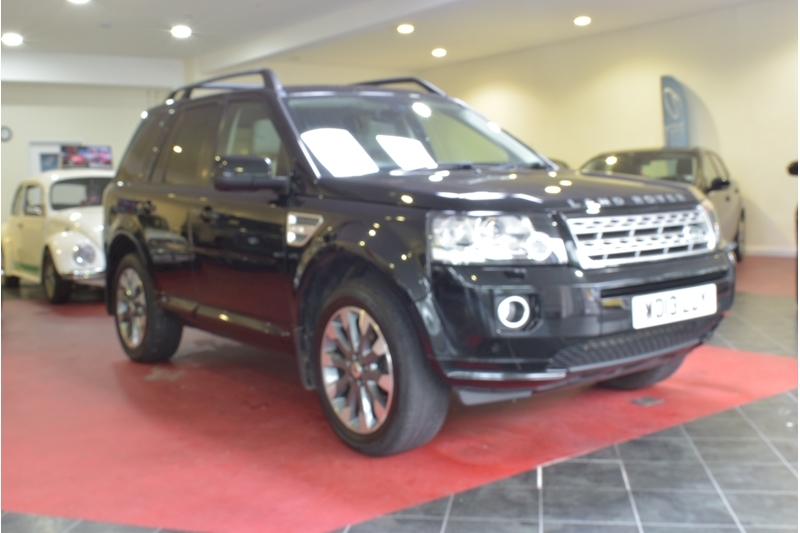 Land Rover Freelander 2.2 Sd4 Hse Luxury - Large 3