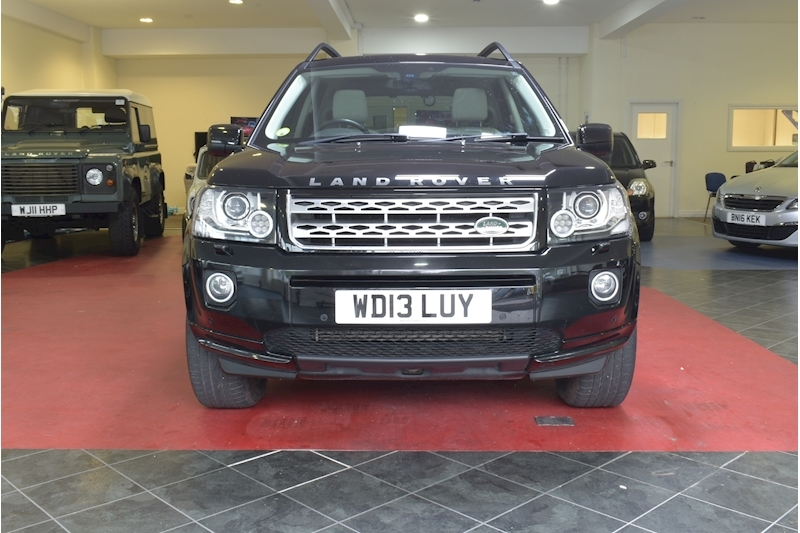 Land Rover Freelander 2.2 Sd4 Hse Luxury - Large 2