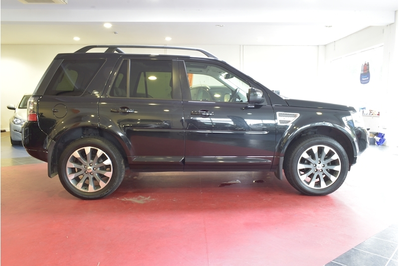 Land Rover Freelander 2.2 Sd4 Hse Luxury - Large 6