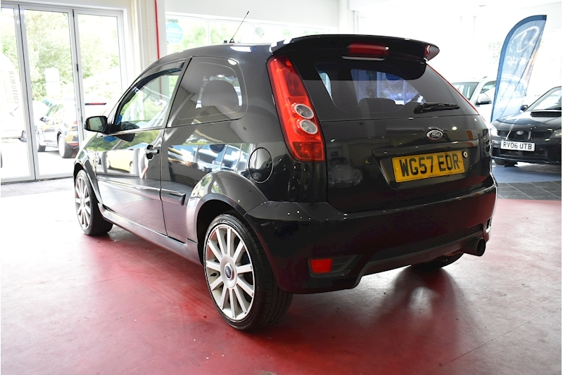 Ford Fiesta 2.0 St 16V - Large 5