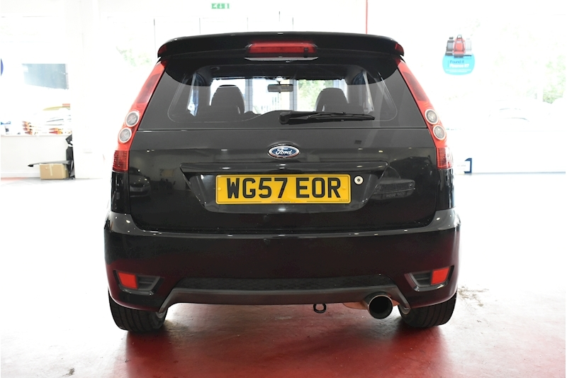Ford Fiesta 2.0 St 16V - Large 6