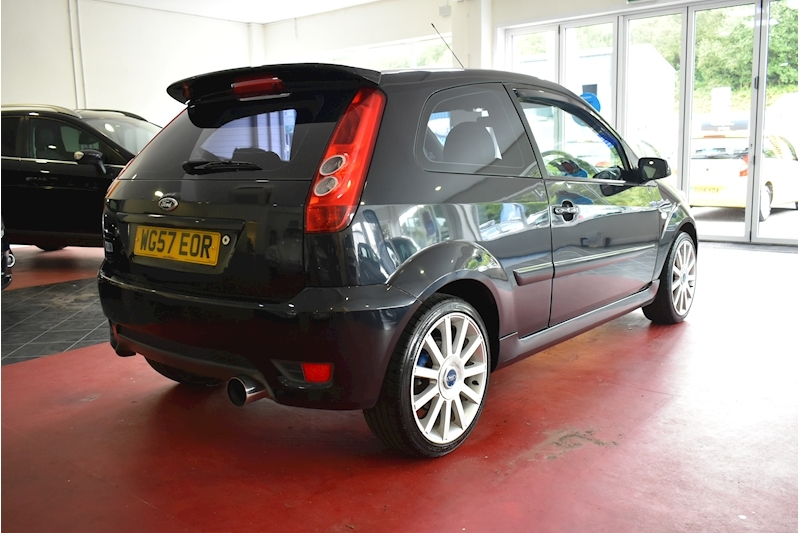 Ford Fiesta 2.0 St 16V - Large 7