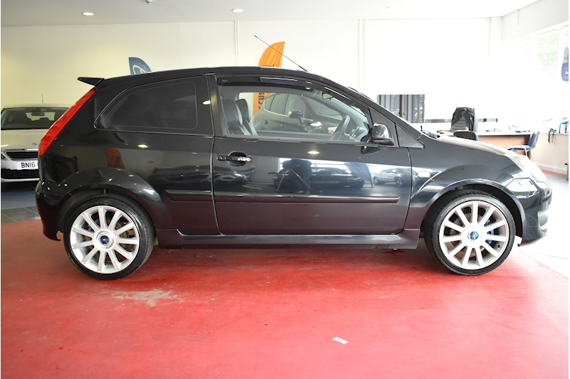 Ford Fiesta 2.0 St 16V - Large 8