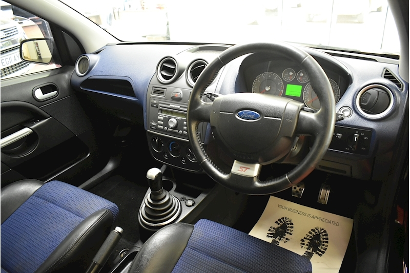 Ford Fiesta 2.0 St 16V - Large 9