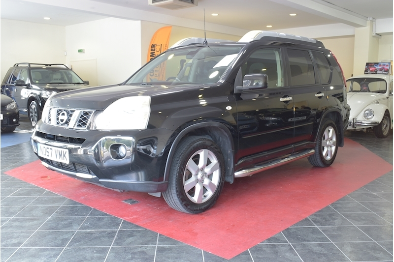 Nissan X-Trail 2.0 Dci Sport Expedition X - Large 3