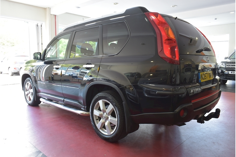 Nissan X-Trail 2.0 Dci Sport Expedition X - Large 4