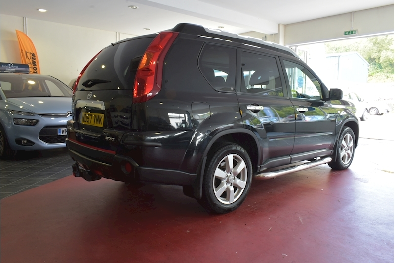 Nissan X-Trail 2.0 Dci Sport Expedition X - Large 5