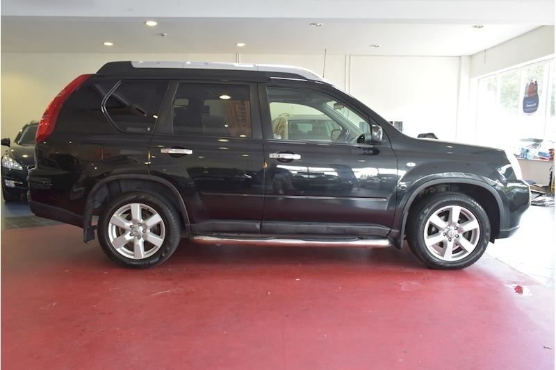 Nissan X-Trail 2.0 Dci Sport Expedition X - Large 6