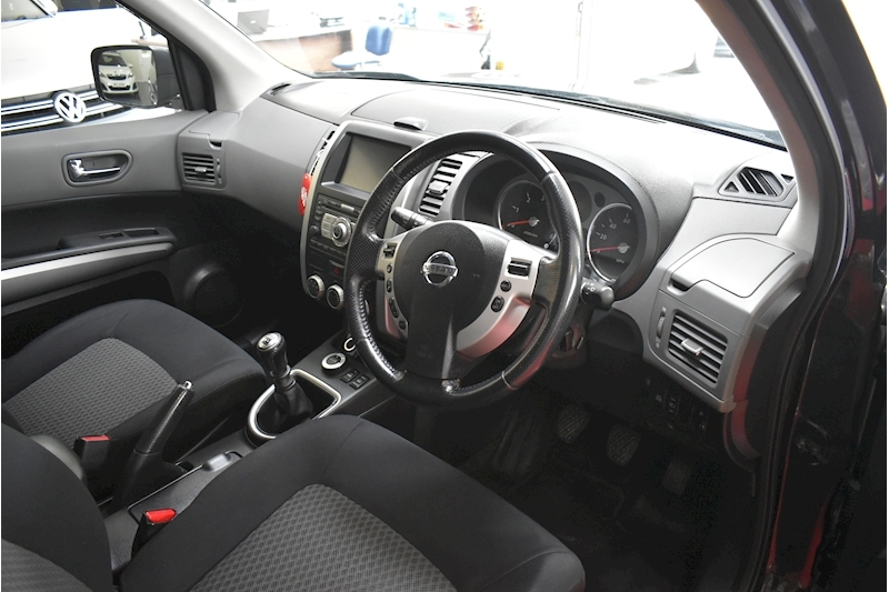 Nissan X-Trail 2.0 Dci Sport Expedition X - Large 7