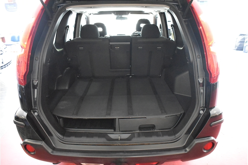 Nissan X-Trail 2.0 Dci Sport Expedition X - Large 16